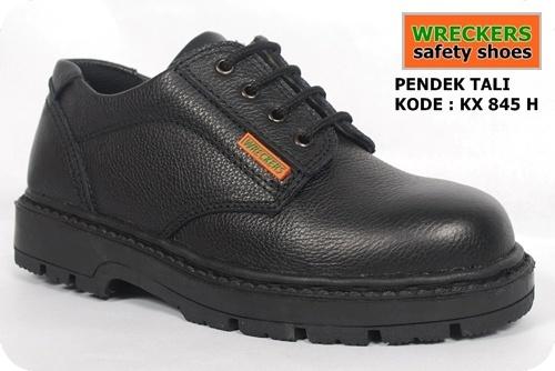 Sepatu Safety wreckers SNI Surabaya
