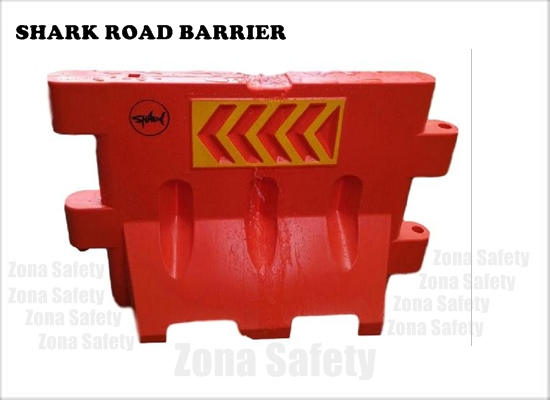 SHARK Road Barrier