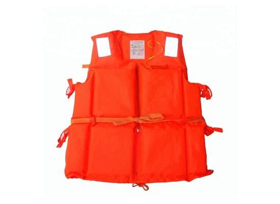 Marine Basic Life Jacket Vest 86-3