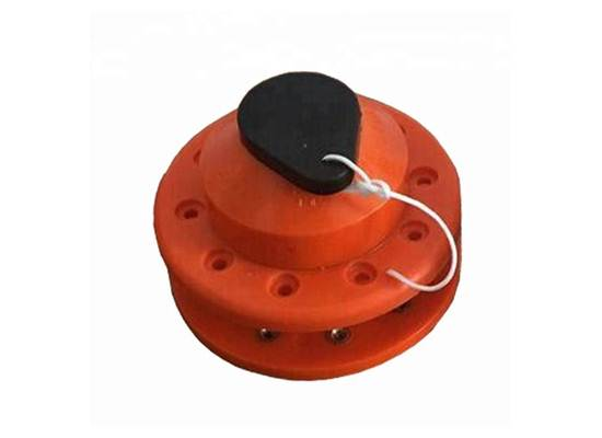 Safety Valve for life raft, life raft accessories, pressure relief valve