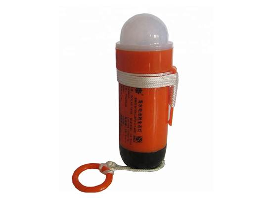 Marine Solas Approved Sea Water Battery Type Life jacket Light
