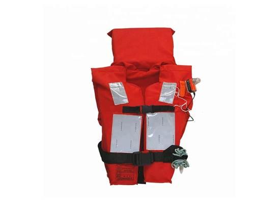 Solas Approved Marine Neoprene Life Jacket