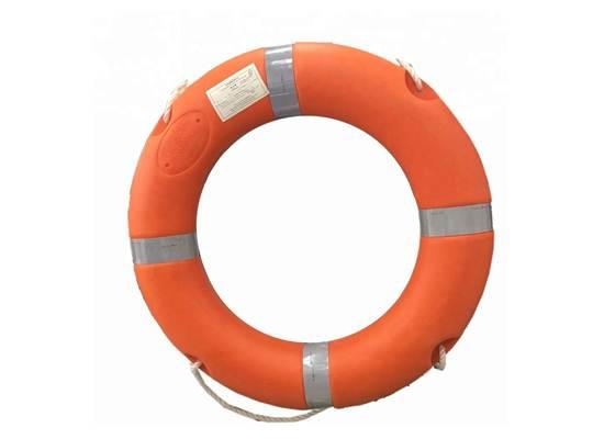 Marine Solas Life Ring Buoy 4.3KG