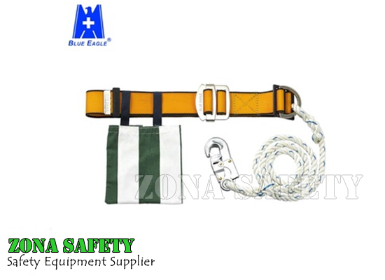 Blue Eagle NP737 Safety Belt