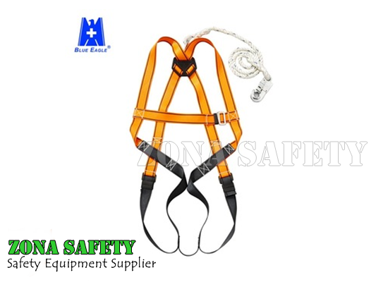 Full Body Harness Blue Eagle KA91