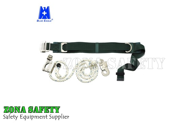 Np747 Lineman's Safety Belt