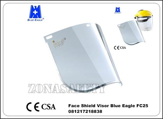 FC25 FACESHIELD