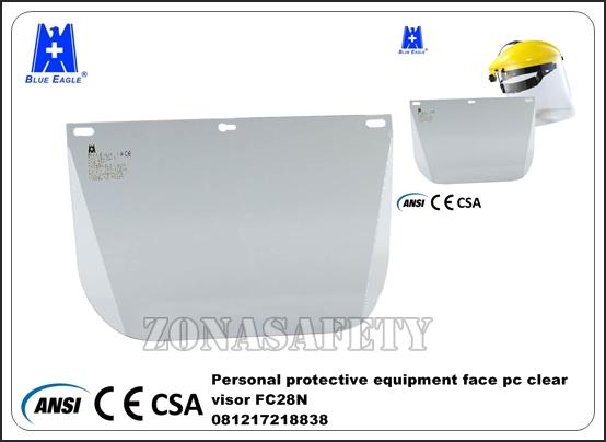 FC28N FACESHIELD
