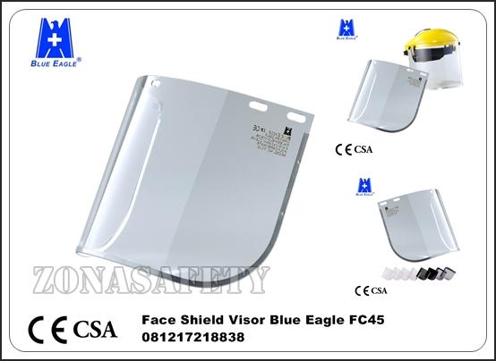 FC45 FACESHIELD