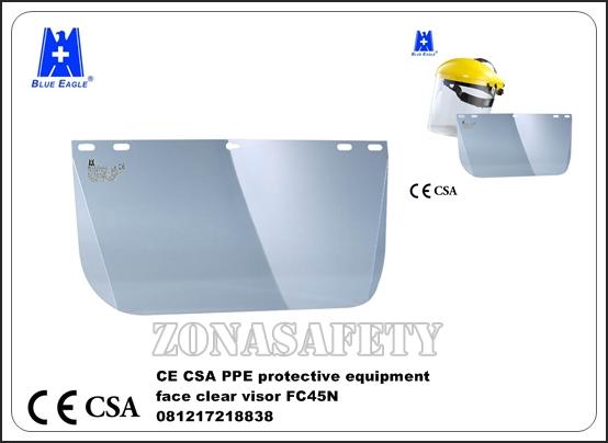 FC45N FACESHIELD