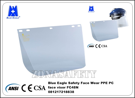 FC48N FACESHIELD
