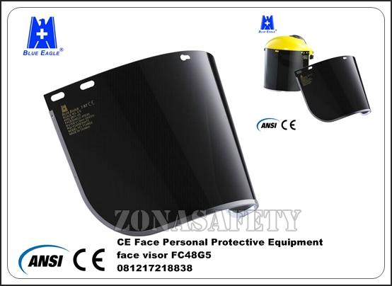 FC48G5 FACESHIELD